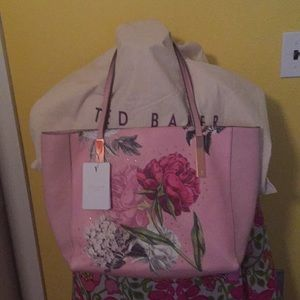 Ted Baker Palace Gardens Tote